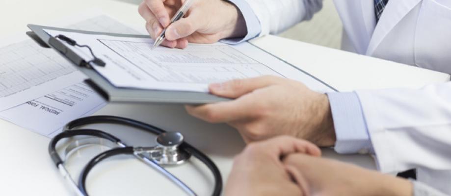 Quais exames são necessários antes da cirurgia?