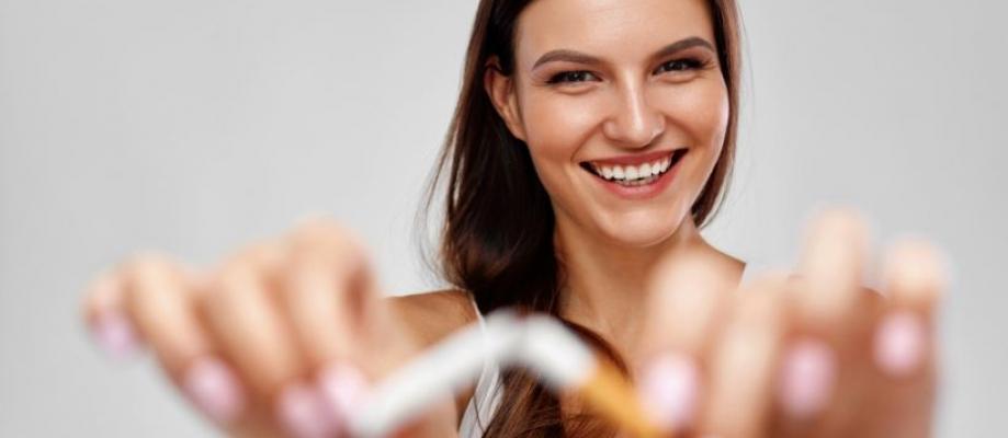 Fumar atrapalha na cicatrização da cirurgia plástica?